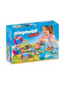 PLAYMOBIL® 9330 PLAY MAPS HADAS