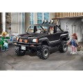 PLAYMOBIL® 70633 BAC TO THE FUTURE CAMIONETA PICK-UP DE MARTY