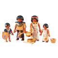 PLAYMOBIL® 6492 FAMILIA EGIPCIA