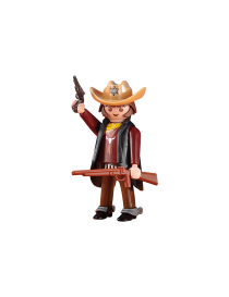 PLAYMOBIL® 6277 SHERIFF