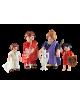 PLAYMOBIL® 6493 FAMILIA ROMANA