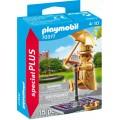 PLAYMOBIL® 70377 ARTISTA CALLEJERO