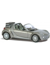 SMART ROADSTER TRAVELLER, BUSCH 49302