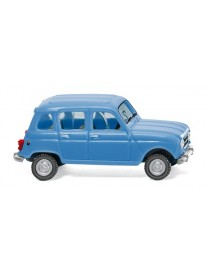 RENAULT R4, WIKING 022401