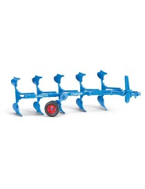 ACCESORIO TRACTOR, WIKING 037801
