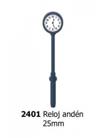 RELOJ ANDEN, ANESTE 2401
