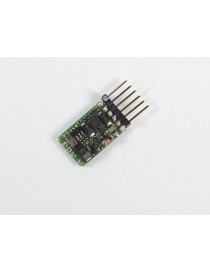 DECODER SILVER mini+ , LENZ 10311-02 (N)