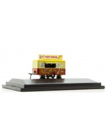 BOBS HOT DOGS MOBILE TRAILER, OXFORD NTRAIL001