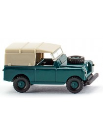 LAND ROVER, WIKING 092302
