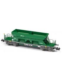 TOLVA TTF RENFE VERDE-GRIS, MFTRAIN N34807