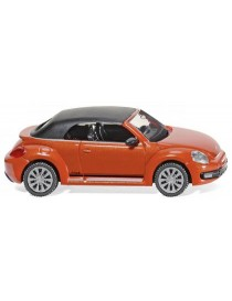 VW THE BEEATLE CABRIO, WIKING 0028 48