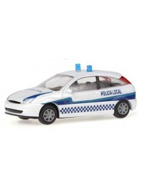 "FORD FOCUS ""POLICÍA LOCAL"",  RIETZE 50965"
