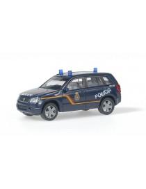 POLICÍA NACIONAL,  RIETZE 50172