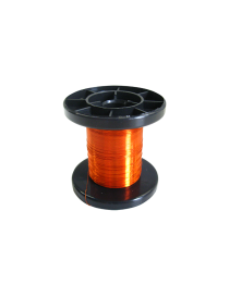 ROLLO 100 M. CABLE NARANJA DE 0,15 MM, TRENCASTILLA TC 050207