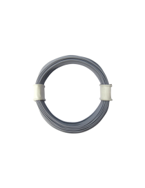 ROLLO 10 M. CABLE GRIS DE 0,04 MM, TRENCASTILLA TC 05070209