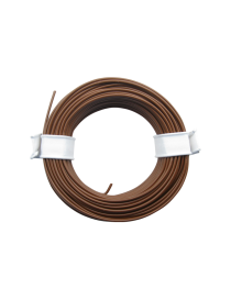 ROLLO 10 M. MARRON DE 0,14 MM, TRENCASTILLA TC 050141
