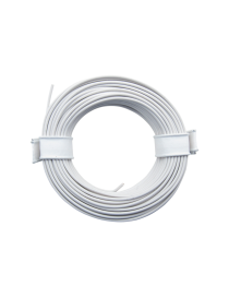 ROLLO 10 M. BLANCO DE 0,14 MM, TRENCASTILLA TC 050137