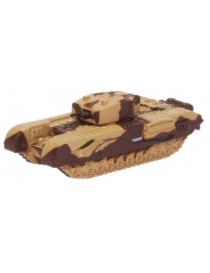 TANQUE, OXFORD NCHT001