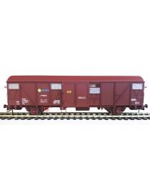 VAGON CERRADO RENFE Jfvce 600032, MABAR 81810