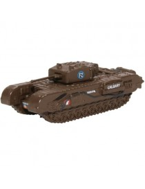 TANQUE EJERCITO CANADIENSE, OXFORD OXNCHT002