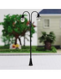 FAROLA DOBLE LED, TRENCASTILLA TC F28