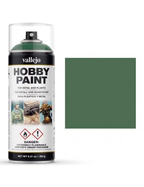 SPRAY HOBBY VERDE ASQUEROSO 400 ML, VALLEJO 28.028