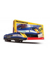 SET DE INICIACIÓN  JUNIOR PADDINGTON BEAR, HORNBY R1247P