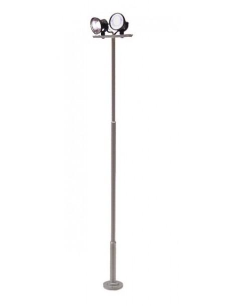 POSTE DOBLE REFLECTOR DE 130 MM, ANESTE 7312