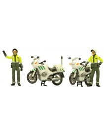 GUARDIA CIVIL, CONTROL EN ESPERA, ANESTE 4251