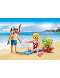 PLAYMOBIL® 9449 DUO PACK PLAYA