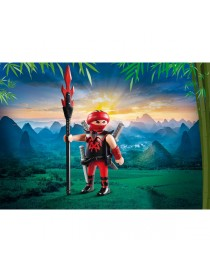 PLAYMOBIL® 9335 PLAYMO FRIENDS NINJA