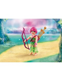PLAYMOBIL® 9339 PLAYMO FRIENDS ELFA DE LOS BOSQUES