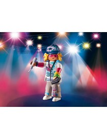 PLAYMOBIL® 70237 PLAYMO FRIENDS RAPERA