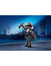 PLAYMOBIL® 70238 PLAYMO FRIENDS AGENTE FUERZAS ESPECIALES
