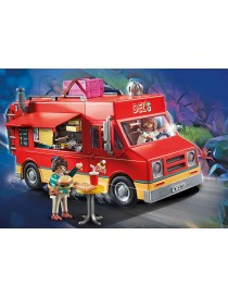 PLAYMOBIL® 70075 THE MOVIE FOOD TRUCK DEL