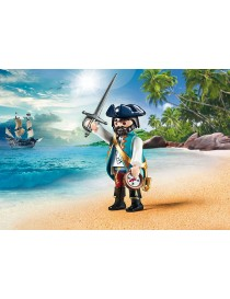 PLAYMOBIL® 70032 PLAYMO FRIENDS PIRATA