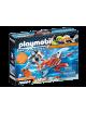 PLAYMOBIL® 70004 SPY TEAM ALA SUBMARINA