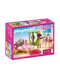 PLAYMOBIL® 5309 HABITACIÓN PRINCIPAL