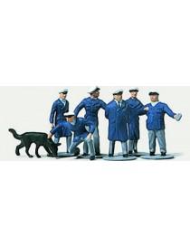 POLICIAS, MERTEN 2246