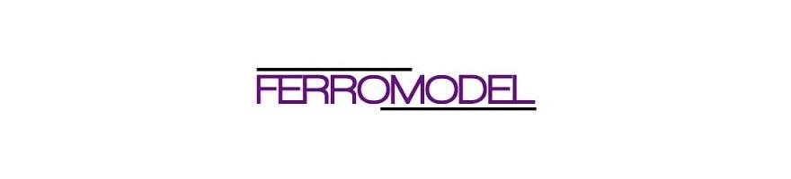 - Ferromodel