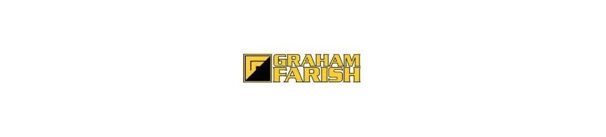 - Graham Farish