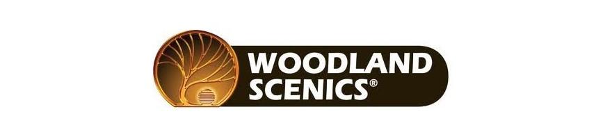- Woodland Scenics