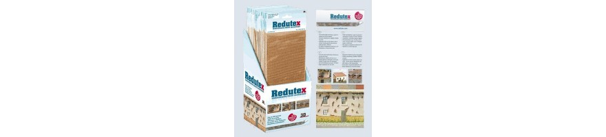 Texturas Redutex