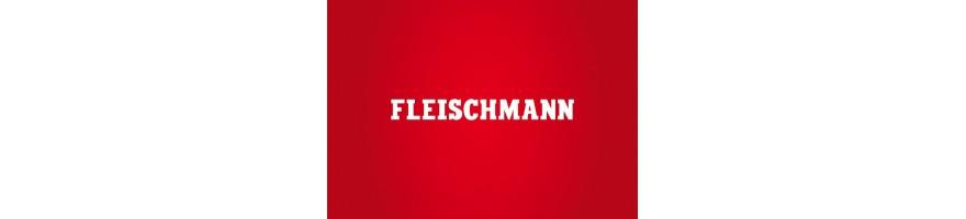 - Fleischmann