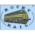 - Rocky Rail