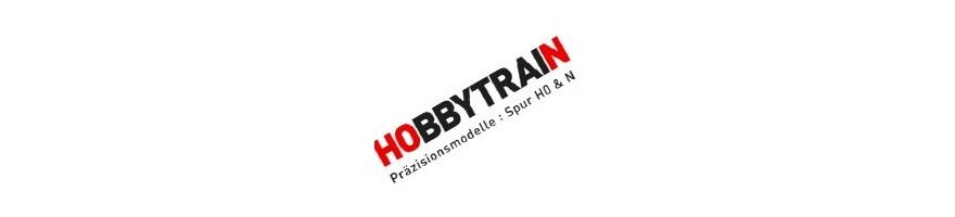 - Hobbytrain