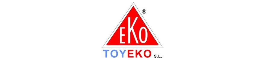 - Toyeko