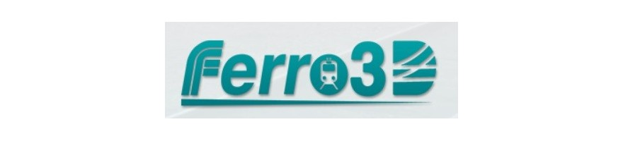 - Ferro3D
