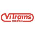 - Vitrains
