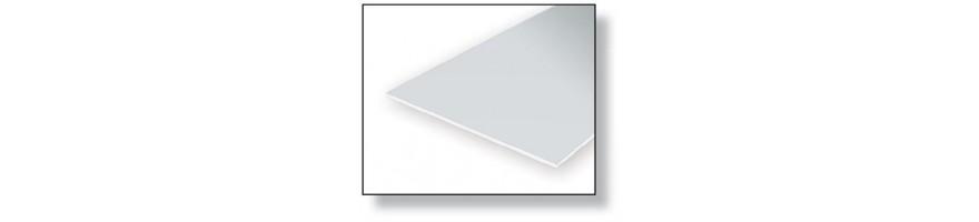 - Plancha transparente
